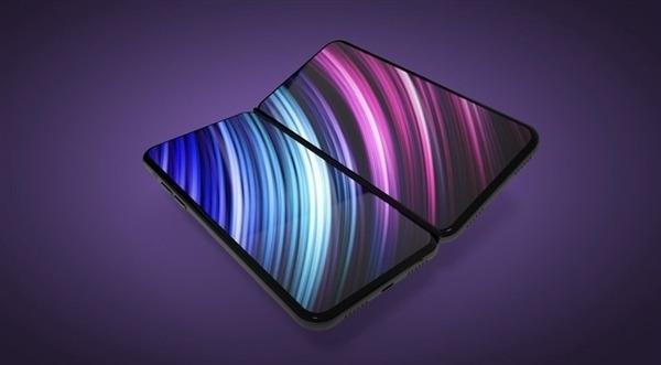 usdt充值(caibao.it):曝富士康正为苹果测试折叠iPhone原型机!搭载三星柔性OLED面板 第1张