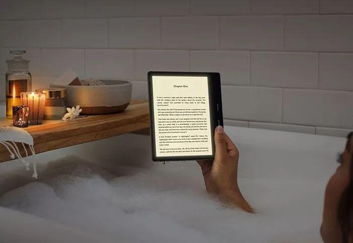 电银付加盟(www.dianyinzhifu.com):数字阅读这几年,看Kindle觅光生长 第7张