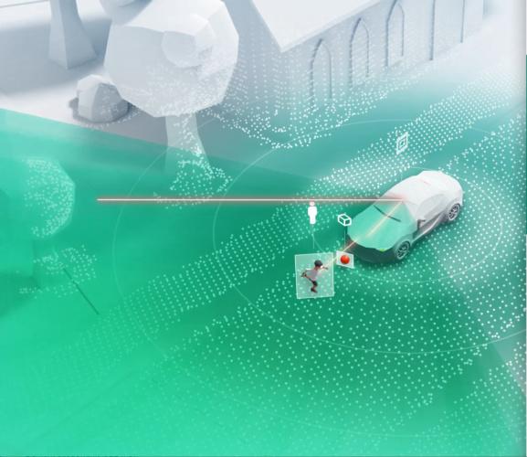 usdt充币教程(www.caibao.it):研究人员开发新型微扫描镜 为自动驾驶汽车提供增强3D视觉