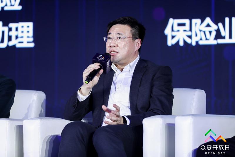 """毕马威中国李:超越技术 """"智慧""""是选择"""