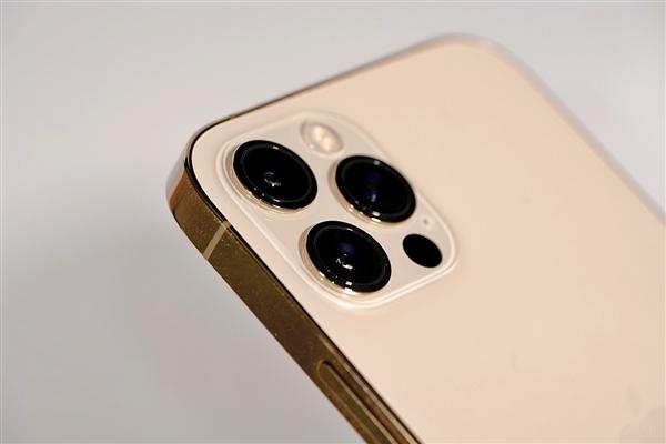不叫iPhone 13 iPhone 12s曝光:最大升级在此