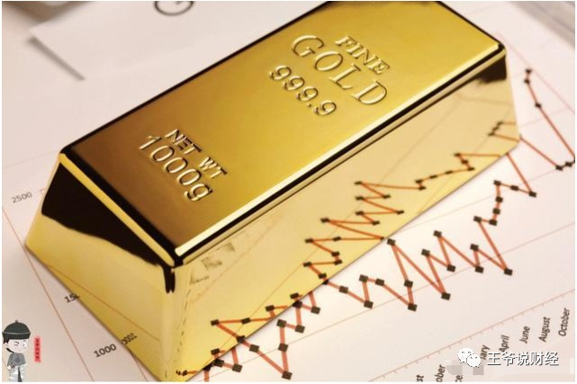 """除了储备黄金,俄罗斯还在加大黄金生产!目标还是""""去美元化""""?"""