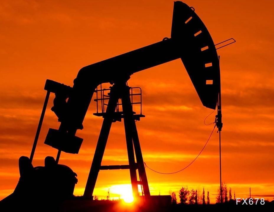 """INE原油微幅收涨,沙特即将进入""""自我加压""""模式,但燃料需求前景改善仍面临两大阻力"""