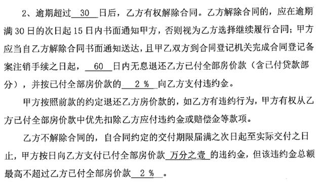 """海淀一共有产权房被质疑存""""霸王条款""""业内:部分内容不合情理"""