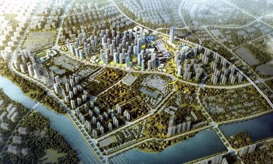 """多元产业优势开出城市更新""""药方"""" 雅居乐为东莞做了这件事"""