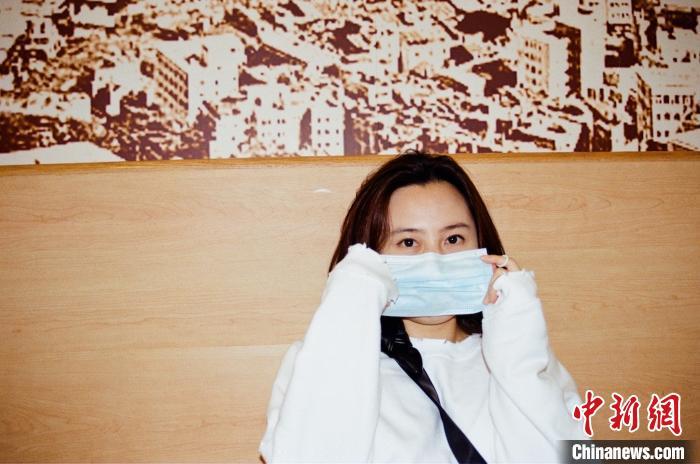 """疫情之下的""""港漂"""":和香港相依相偎、共融共进"""