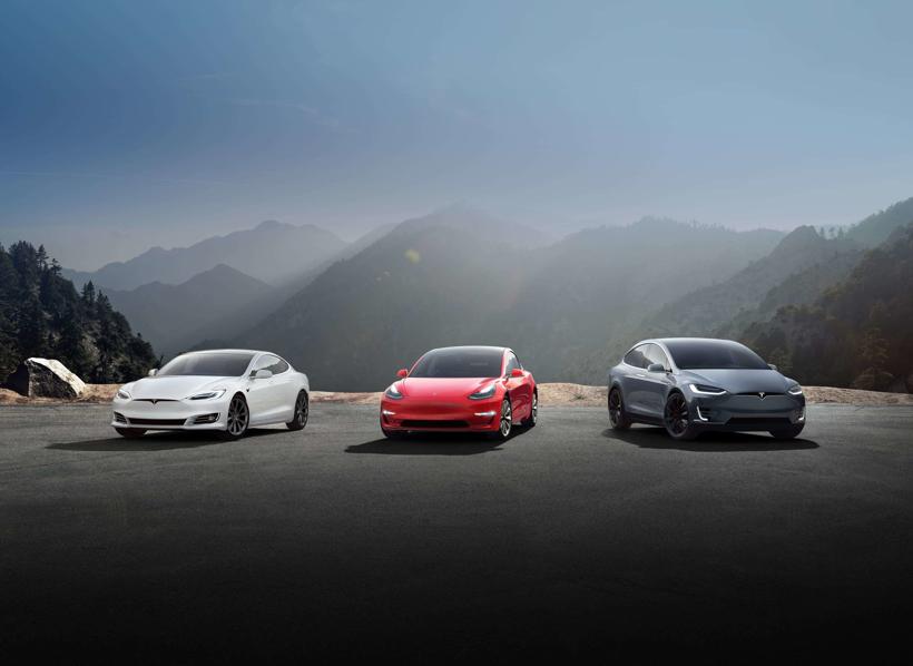 2020年全球电动车销量破300万辆 特斯拉Model 3三连冠