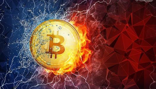 分析师:比特币值上涨66%本周涨幅高达13%