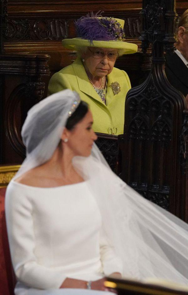英媒:爆料风波将英王室推至风口浪尖