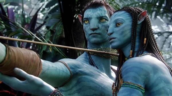 阿凡达重映首日票房超2200万 有望超《复联4》登顶全球第一