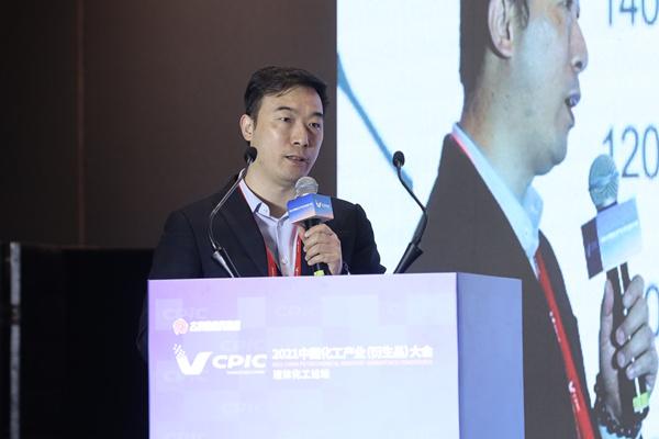 赵军:去年中国乙二醇消费占全球60左右