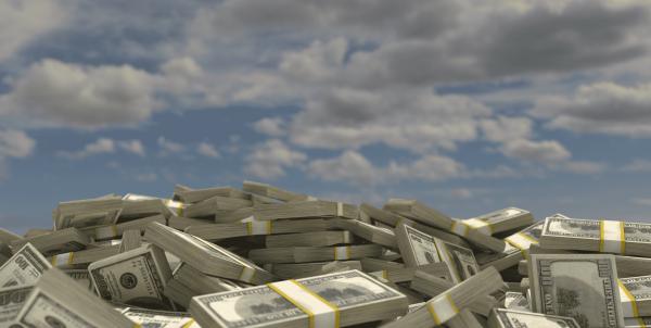 """美财政部""""高度关注""""货币市场交易状况,监管机构正全面观察美债市场弹性"""