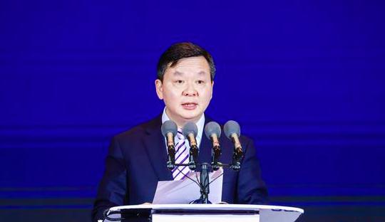 佛山市长朱伟,已任广东省发改委副主任、省大湾区办常务副主任