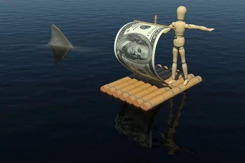赚钱逻辑变了,你离财富自由有多远?十四五规划藏着答案