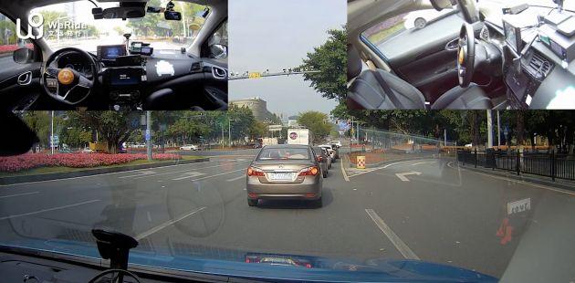 文远知行WeRide获美国加州DMV全无人驾驶测试牌照