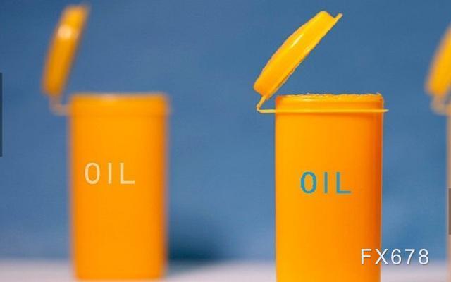 INE原油暴涨逾4%,创四周新高!两大机构力挺多头