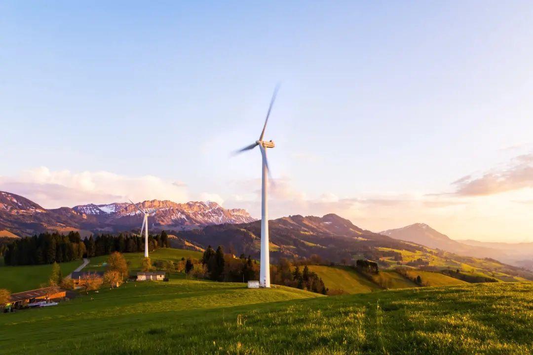碳中和专题 | 零碳城市的机遇与未来