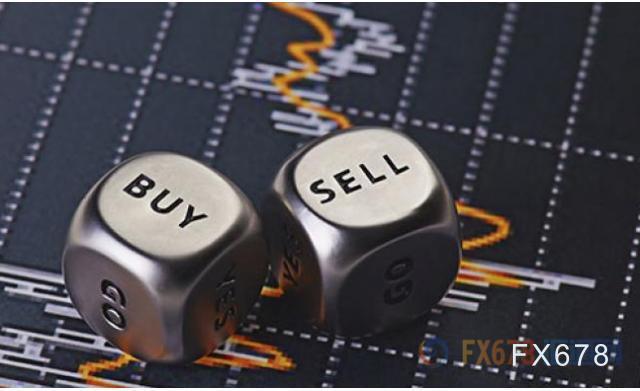 4月16日外汇交易提醒:美债大涨,美元跌至四周低位