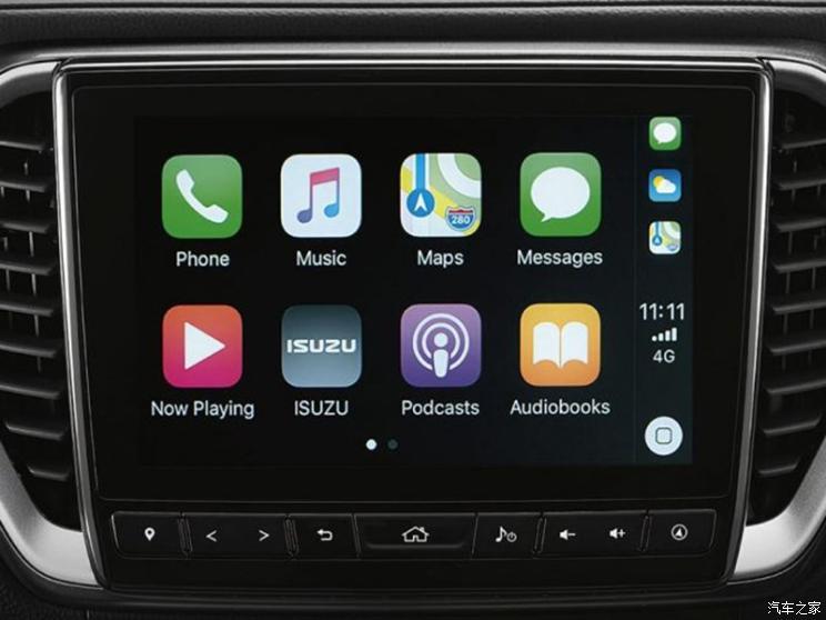 全球第300万台 全新一代D-MAX正式下线