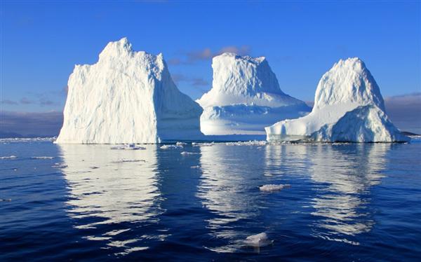 名存实亡!世界最大冰山已融化分裂:气候专家说出最担心的事