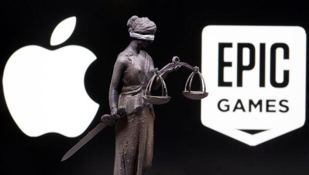 Epic诉苹果案即将开庭双方派高管参加