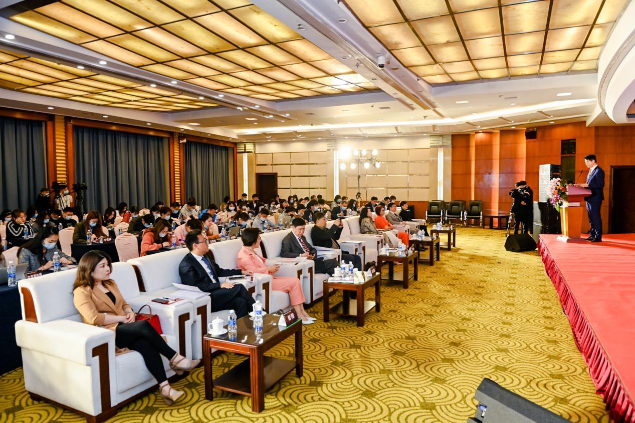 中国服装行业知识产权保护白皮书 新闻发布会