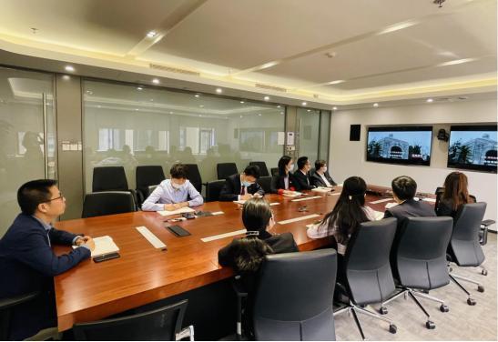 中信银行北京分行全面开展党史学习教育