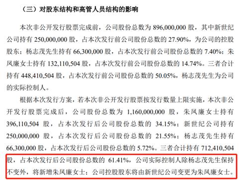 中山证券母公司定增生变,募资缩水至33亿,前东莞首富之妻全额认购,将跻身实控人之列