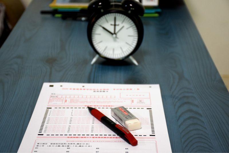 教育部通报湖北某高考生作弊事件,已取消所有成绩并撤换监考人员