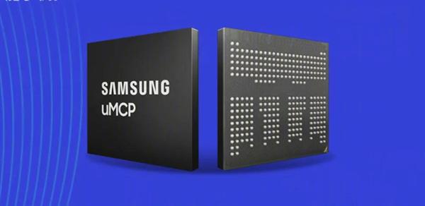 三星LPDDR5 UFS多芯片封装开启量产:本月进入国内市场