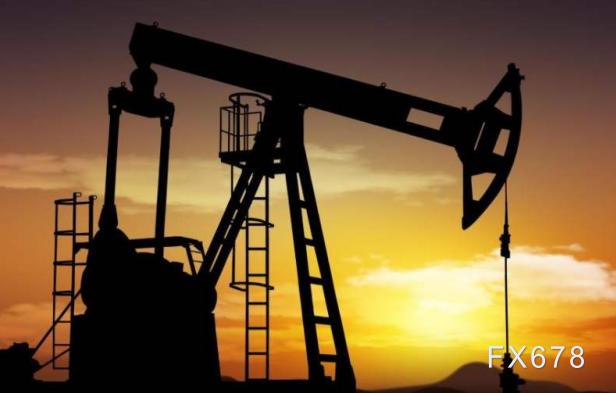 EIA原油库存降幅远超预期,美油短线小幅拉升,市场仍看好油价前景