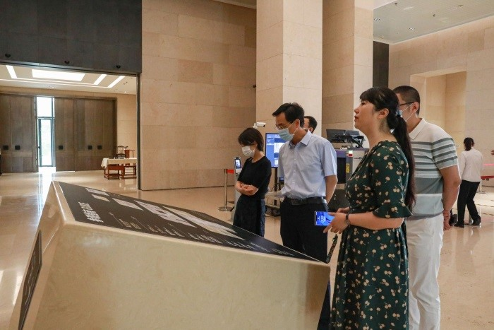 传递厚重文化讲好创新故事 人民创意与河南博物院达成全面战略合作