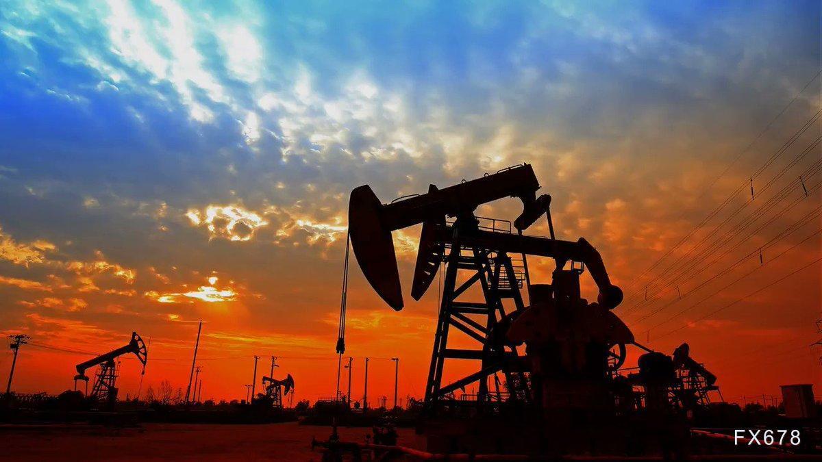 6月21日原油交易策略:基本面仍利好多头,可继续逢低做多