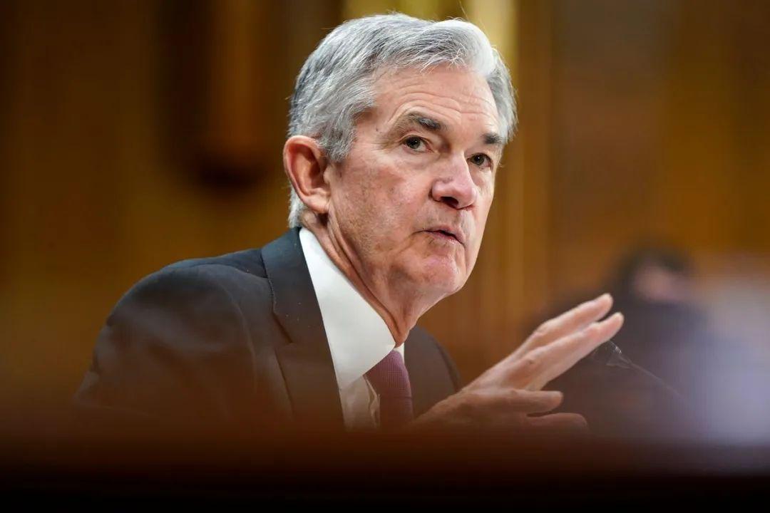 美股继续涨,为什么市场不再相信美联储?