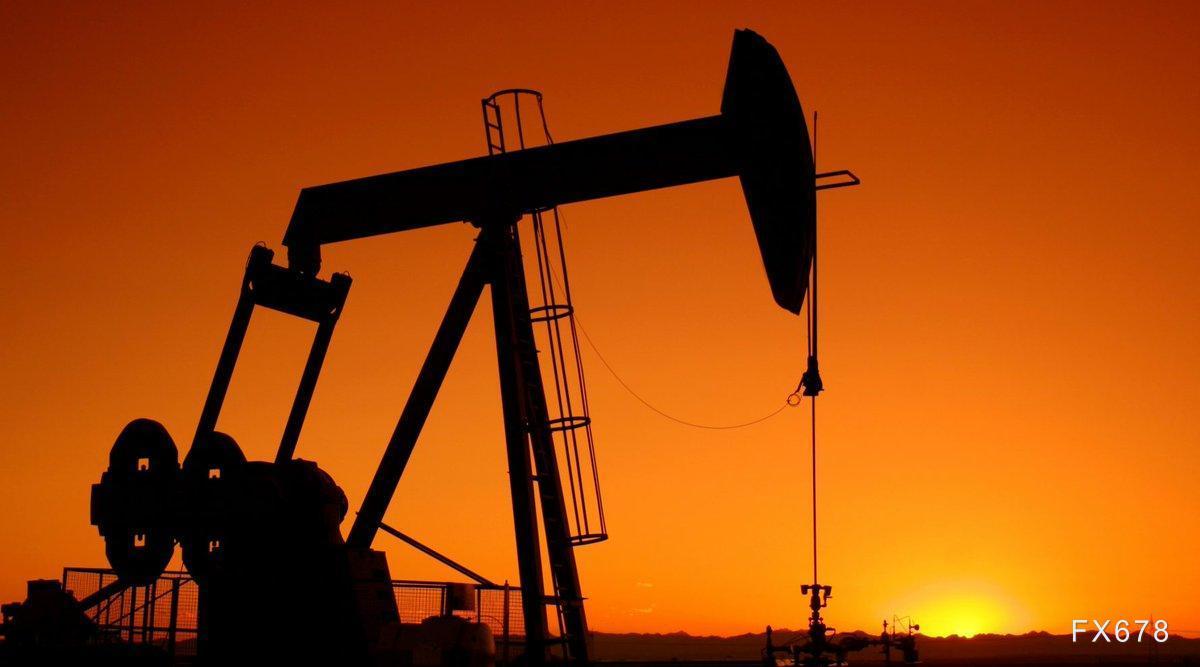 6月23日美原油交易策略:看涨逻辑不变,建议继续做多