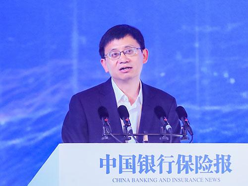 青海银保监局党委书记、局长 倪金乾