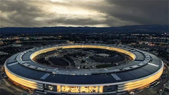 苹果和亚马逊为建经济适用房投资超千万美元:解决住房危机