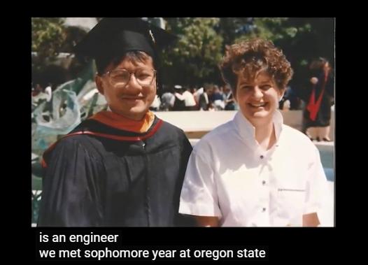 "NVIDIA黄仁勋喜提""工程界奥斯卡奖"":分享妻子照片、感谢AMD"