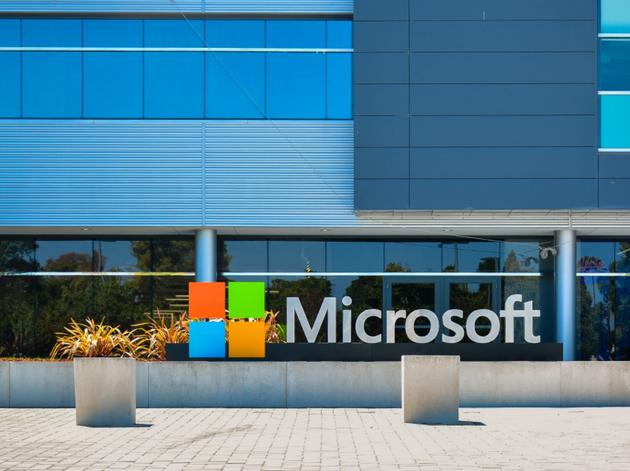 """微软获法院允许封杀山寨域名因后者用Office用户""""李鬼邮箱""""要求转账"""