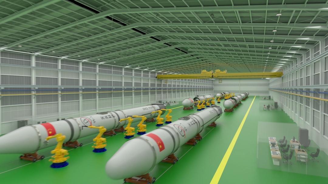天兵科技完成数亿元Pre-B轮战略融资