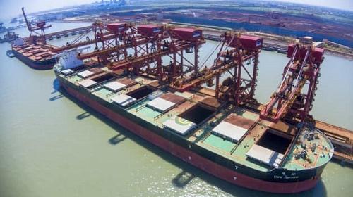 CNBC:海运价格一直飙升 但分析师认为航运业还未走向最好周期