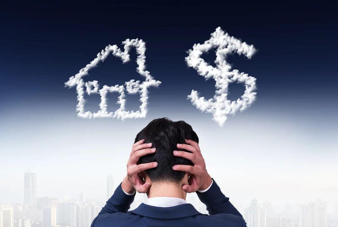 """新规!买地金额不得超过卖房额40%,开发商也""""限购""""释放5大信号"""