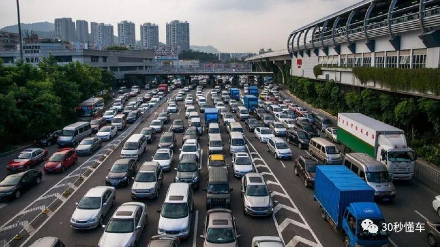 """中国汽车股权保护开放 50%国产车要凉?50%合资车""""打骨折""""?"""