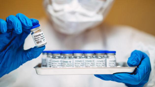 为什么有些人对接种疫苗犹豫不决?