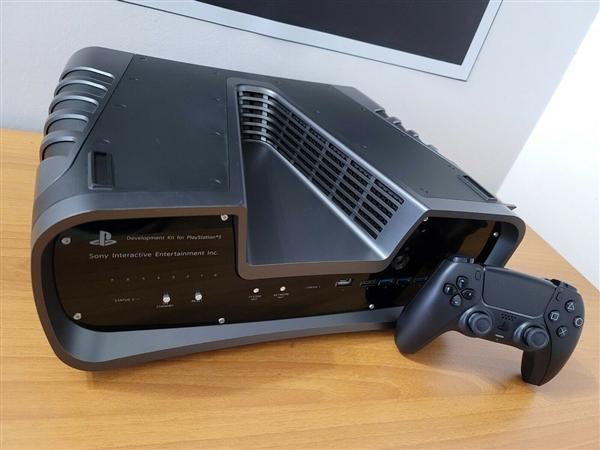 PS5开发机险些落入坏人之手