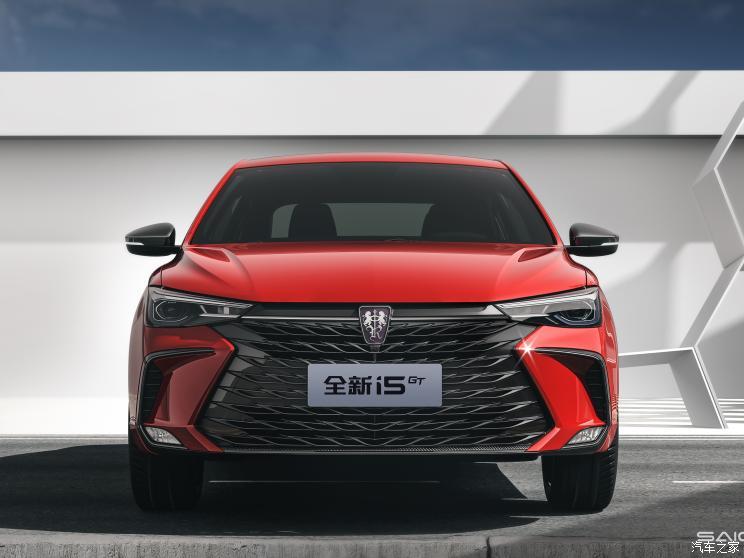 1.5T+7DCT 荣威i5 GT车型动力系统曝光