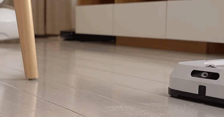 夏天不想搞卫生?iRobot扫地机器人和擦地机器人让你解放双手!