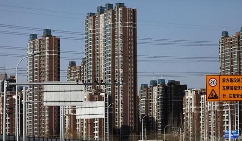 路透:全世界房地产上涨势头已经消失 但以后几年人们还是买不起房