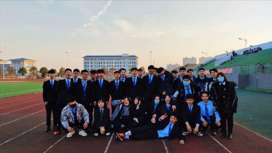 宿迁职业技术学院迎来开学季,学长学姐分享校园生活