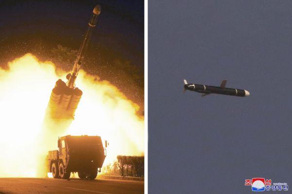 外媒:美日韩紧盯朝鲜核导计划 美重申愿与朝进行外交对话
